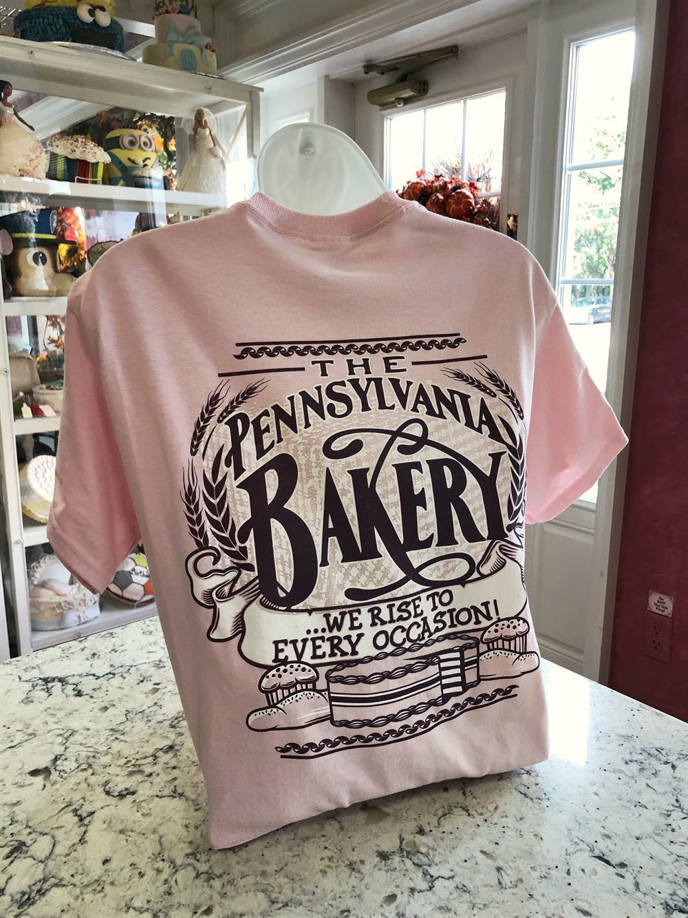 Bakerton Pennsylvania PA T-Shirt EST